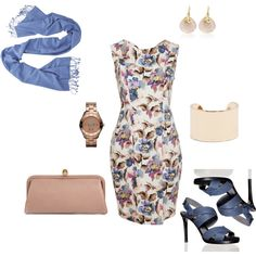 Untitled #14, created by katieshilk on Polyvore