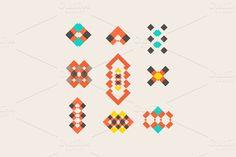 https://creativemarket.com/Darish/11488-Decorative-elements-collection