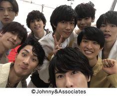 Johnny's web Johnny's Web, A Good Man, Cute Boys, My Idol, Snowman, Fangirl, Actors, Guys, Memes
