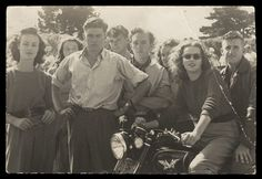 1950s teenagers - Google Search