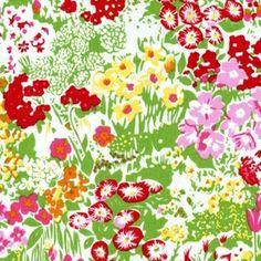 Dear Stella House Designer - Clementine - Flower Market in Multi