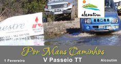 """V Passeio TT """"Por Maus Caminhos"""" em Alcoutim   Algarlife"""