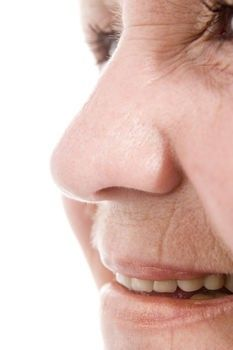 Yoga Facial Exercises for wrinkles (it can't hurt I suppose)