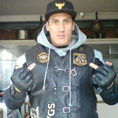 Biker Clubs, Motorcycle Clubs, Gang Members, Minka, Cut And Color, Bikers, Badges, Photo S, Motorcycles
