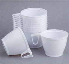 How are plastic coffee mugs made - Google Search