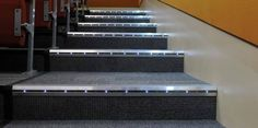 Amazing Lighting for Staircase Ideas 26