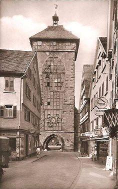 Tübingen Tor