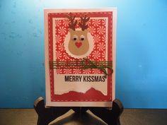 Merry Kissmas !!