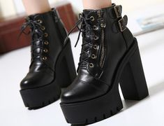 Having a comfortable pair of boots in closet and yet not compromising on the element of style has been the quest for people around the world. In fact, wearing a stylish boot is an indication of the…