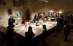 FOTOGALERIE Expozice Tim Burton a jeho svět představí od 28 ...