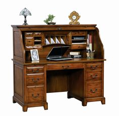 Lovely Roll top Desk Plans Pdf