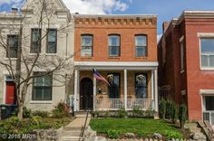 (MRIS) Sold: 3 bed, 2 bath, 1438 sq. ft. townhouse located at 448 KENTUCKY Ave SE, WASHINGTON, DC 20003 sold for $749,000 on May 16, 2016. MLS# DC9600281.