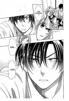 Takane to Hana Capítulo 34 página 24 Takane To Hana, Manga Anime, Romance, Black And White, Cute, Crochet Patterns, Characters, Reading Manga, Future Tense