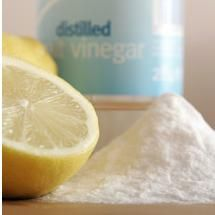 Green & Clean: All Natural, Homemade Cleaners