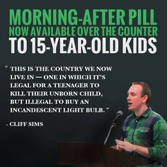 Cliff Sims quote