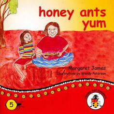 The Honey Ant Readers - helping indigenous Australians learn to read! Native Symbols, Reading Material, Learn To Read, Book Activities, Ants, Homeschool, This Book, Honey, Knowledge