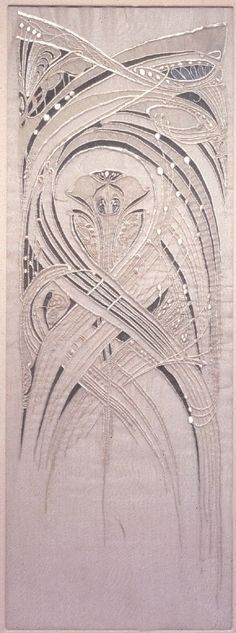 Hector Guimard: Panel (49.85.11) | Heilbrunn Timeline of Art History | The Metropolitan Museum of Art