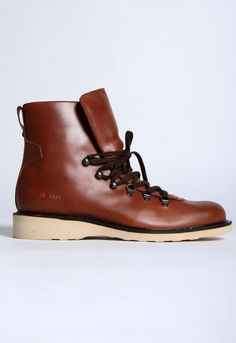 """[Work boot (Via Kate @ Wit + Delight - """"For The Gents"""" board)] http://www.pinterest.com/katea/for-the-gents/"""