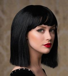 cleopatra bob 10 cute hairstyles for short hair  like