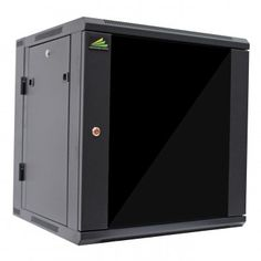 9RU 450mm Wall Mount Server Cabinet $215.00 ex GST