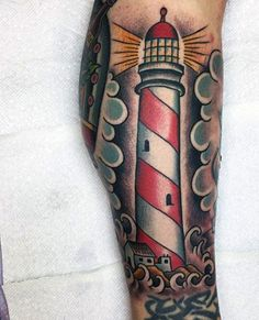 10 best tattoos images tatoos lighthouse tattoos nice tattoos rh pinterest com