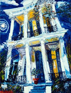 Michalopoulos Gallery New Orleans: Signed Giclees, Jazz Fest Posters, Prints of . Michalopoulos Gallery New Orleans: Signed Giclees, Jazz Fest Posters, Prints of Oil Paintings Picasso, Louisiana Art, New Orleans Art, Art For Art Sake, Art And Architecture, Love Art, Painting Inspiration, Art Images, Sculptures