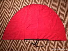 Antigüedades: Espectacular mantilla de casco antigua, León - Foto 6 - 72921007