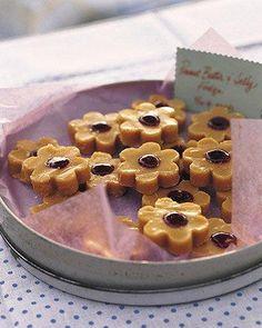 Peanut Butter and Jelly Fudge Recipe