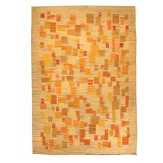 Image result for overdyed flat weave rug yellow ireland