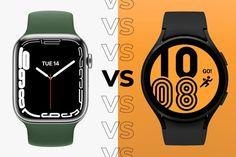 أخبار الهواتف الذكية و أحدث الموبايلات و التطبيقات   فري موبايل زون ساعة Apple Watch من الجيل التالي رسميًا هنا ، وإليك كيفية مقارنتها بأحد بدائل Android ، Galaxy Watch 4. لقد كنا ننتظر بعض الوقت ، لكن Apple Watch 7 الجديدة موجودة أخيرًا ، وهي ليست حقًا ما اعتقده الناس. في هذه الأثناء ، ظهر Galaxy Watch 4 منذ بضعة أسابيع ، لذلك أتيحت لنا الفرصة [...] مقارنة Apple Watch 7 ضد Samsung Galaxy Watch 4