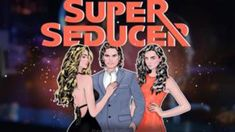 Sony blocks Super Seducer video game on PlayStation  Image copyright RLR Training Image caption  Sony has not explained why it blocked the release    Sony has blocked the publication of a video game designed to teach male players psychological tricks to convince women to date them.  Super Seducer was scheduled for release on the PlayStation 4 on Tuesday.  The title has been criticised for being sleazy and for promoting toxic behaviours and attitudes.  Sony has limited itself to saying it…