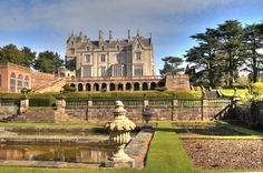 Lilleshall National Sports & Conferencing Centre Telford Set in beautiful Shropshire countryside, Lilleshall National Sports & Conferencing Centre features leafy gardens and impressive sports facilities. Telford centre is a 15-minute drive away.