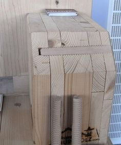 unsere holzrahmenbau wand ganz ohne folien bestens. Black Bedroom Furniture Sets. Home Design Ideas