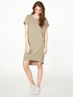 NMMINNA LOOSE KNEE DRESS - Dresses - Shop by Category