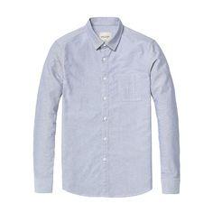 f432bab8d87 SIMWOOD 2017 New Autumn Casual Shirts Men Long Sleeve 100% Pure Cotton Slim  Fit Plus