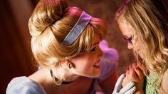 Do you have a Disney Princess fan in the family? If so, from October 1 through October 30, Guests are invited to a limited-time royal engagement to meet a Disney Princess at the World of Disney at Disney Springs. Guests who would like to meet one