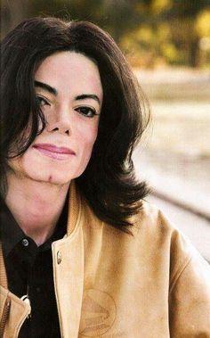 Michael Jackson 2005