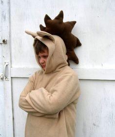 Doctor Whooves hoodie