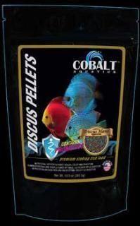 """Cobalt Discus """"Hans"""" Pellet - 1-16 Diameter - 10 oz."""