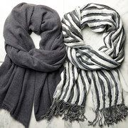 Take a look at the Do the Twist: Scarves event on #zulily today!