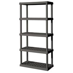 11 best plastic shelving and drawers mostly from lowe s images rh pinterest com