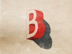 B by Brent Galloway