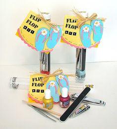 Flip Flop Tubes