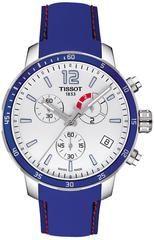 Tissot Watch Quickster Football  T0954491703700 Watch