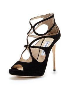 Jimmy Choo Loila sandals