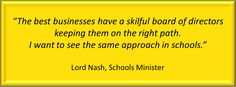 What is a School Governor and what do they do?