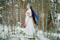On the border of Estonia and Russia, the Setos struggle to create a modern identity from ancient beliefs