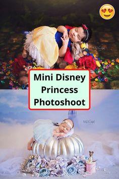 #Mini #Disney #Princess #Photoshoot Disney Princess Babies, Baby Princess, Social Events, Winter Fashion Outfits, Chic Wedding, Couple Photography, Infant Girls, Couple Goals, Cute Couples