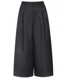 DIAMOND SPOT CULOTTES