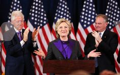 Clinton and Obama To Youth of America: Do Not Lose Heart #ITBusinessConsultants